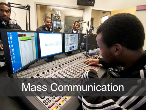 media-mass-communication