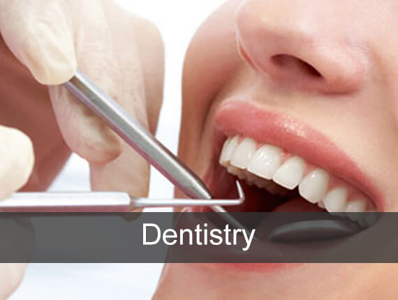medical-dentistry
