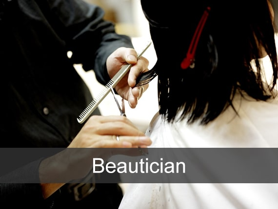 miscellaneous-beautician