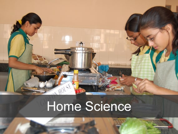 science-technology-home-science